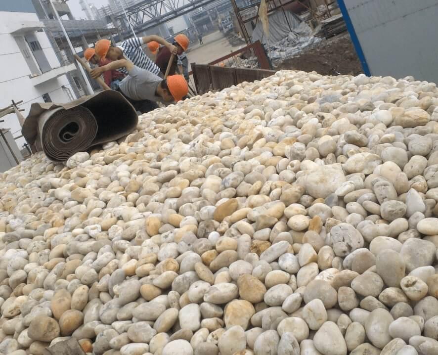 <b>卵石 5-8公分</b>