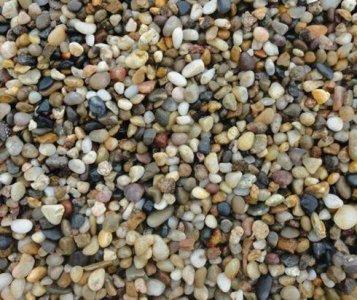 鹅卵石滤料在净水过滤中的作用有哪些?