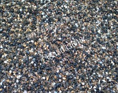 鹅卵石(砾石)滤料应用于哪些行业?