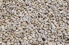 砾石河卵石Φ10-15cm