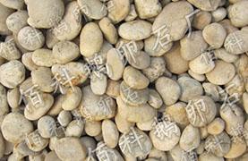 纯天然河卵石Φ3-5cm