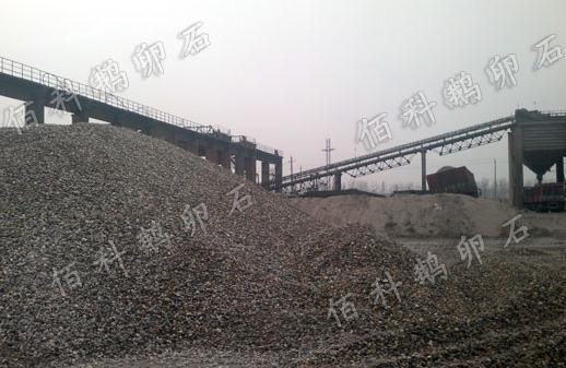 冶炼行业应用